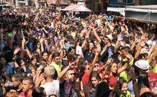 Las peñas de Medina se implicarán en prevenir agresiones en las fiestas
