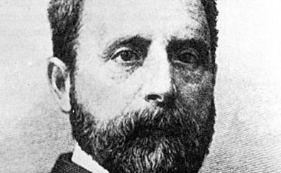 Personajes de Valladolid: Gaspar Núñez de Arce