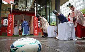 El rugby en Japón, unas raíces mucho más antiguas de lo que parece