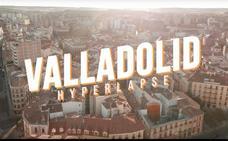 Un vídeo muestra en 58 segundos los mejores atractivos monumentales de Valladolid