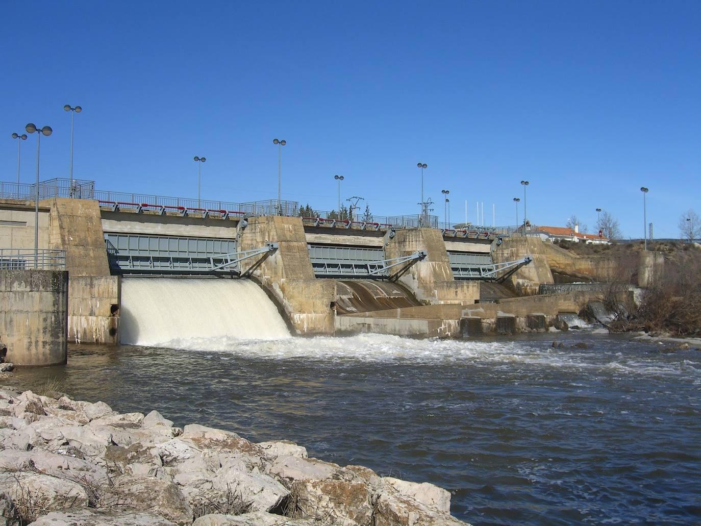 Avanza la tramitación para la modernización del regadío del Canal del Campillo de Buitrago