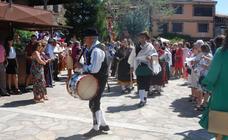 Villanueva del Conde celebra sus fiestas en honor a los Santos Mártires