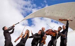 Juventudes Musicales viaja al XVI, a Argentina y Hungría desde el Calderón