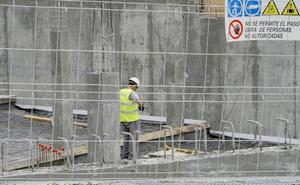 Los accidentes laborales en Salamanca superan los 4.100 en lo que va de año