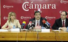 La Cámara alerta de que la rebaja fiscal en Madrid será un perjuicio para las empresas de Soria