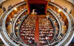 Ciudad Rodrigo se convierte en el epicentro del teatro peninsular