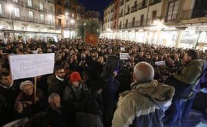 El policía acusado de mentir sobre la carga ante La Parrilla de San Lorenzo en Valladolid será juzgado el 4 de noviembre