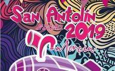 Programa de fiestas de San Antolín en Palencia 2019. Martes, 3 de septiembre