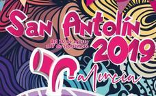 Programa de fiestas de San Antolín en Palencia 2019. Viernes, 6 de septiembre