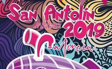 Programa de fiestas de San Antolín en Palencia 2019. Lunes, 2 de septiembre