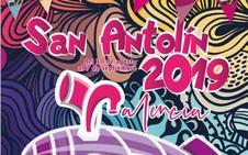 Programa de fiestas de San Antolín en Palencia 2019. Jueves, 5 de septiembre