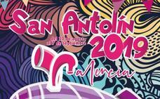 Programa de fiestas de San Antolín en Palencia 2019. Sábado, 7 de septiembre