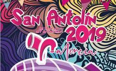 Programa de fiestas de San Antolín en Palencia 2019. Sábado, 31 de agosto