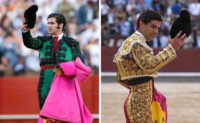 Un mano a mano entre Morante y Aguado para sustituir a Roca Rey en el cartel de las Ferias de la Virgen de San Lorenzo