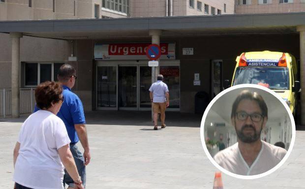 El hombre ingresado con síntomas de listeriosis en Segovia recibe el alta médica