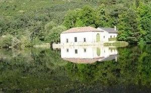 La CHD certifica que el agua del estanque de El Mar es apta para el consumo humano