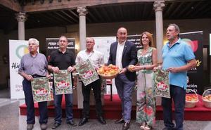 Los tomates de Martín Muñoz de las Posadas tendrán marca colectiva