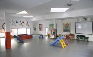 Las escuelas infantiles municipales de Palencia ofrecen sus últimas plazas libres