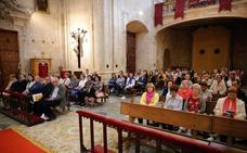 El 8,76% de la financiación de la Diócesis procede de los fieles