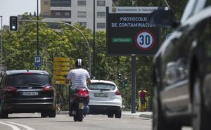 Un estudio mundial con datos de Valladolid alerta del aumento de muertes por polución