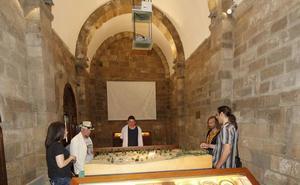 Las visitas a la ermita de la Huerta de Guadián de Palencia crecen el 21% tras la polémica con Muriel