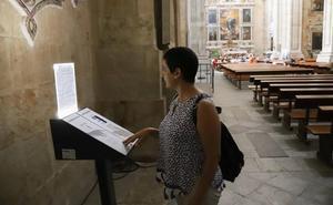 San Martín, la Purísima y San Sebastián comienzan a pasar el cepillo con tarjeta
