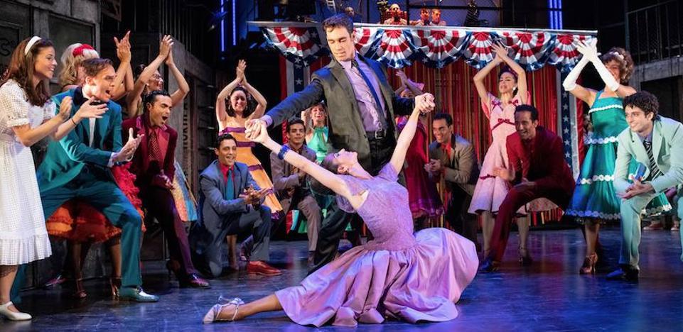 'West Side Story' salta en septiembre del oeste de Manhattan a Salamanca y Valladolid
