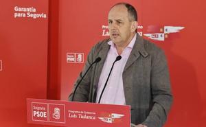 El PSOE teme una fuga de empresas de la provincia tras el anuncio de rebaja de impuestos en Madrid