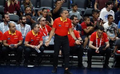 España se despide de Madrid con duelo ante la República Dominicana