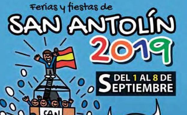 Consulta aquí el programa de fiestas de Medina del Campo