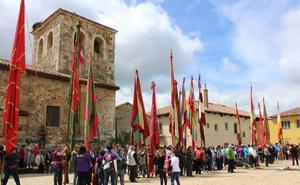 Santervás de la Vega acogerá este domingo la cuarta pendonada provincial