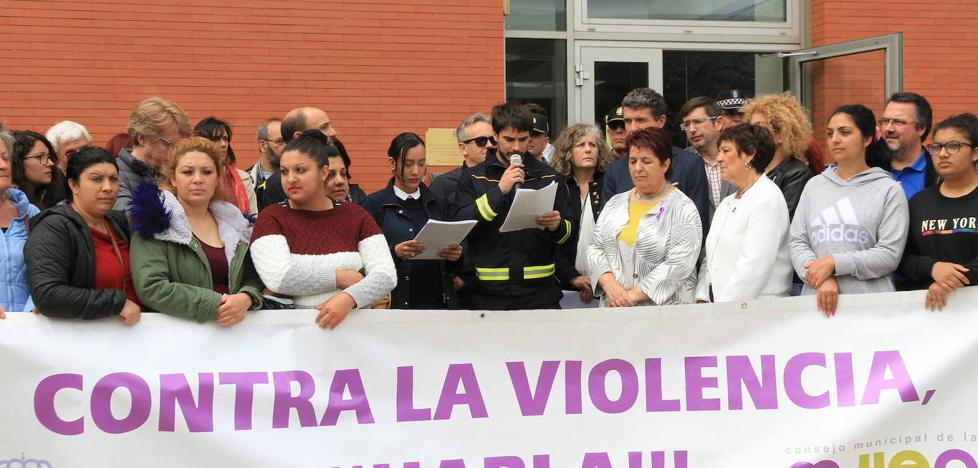 Los ayuntamientos reciben 171.700 euros para luchas contra la violencia de género