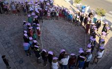 Torrelobatón inicia sus fiestas en favor de la igualdad