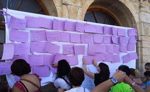 Torrelobatón arranca sus fiestas en pro de la igualdad