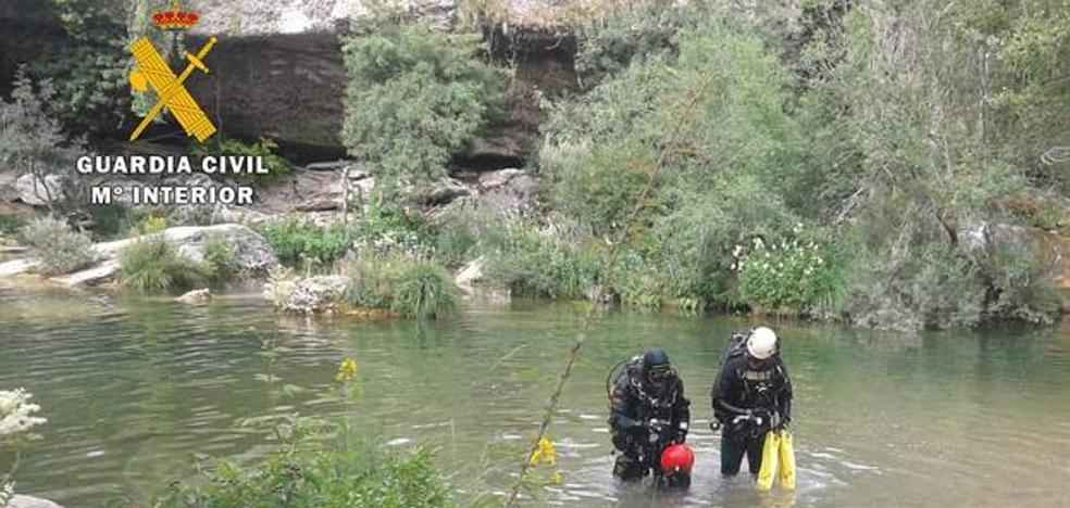 Pedrosa de Tobalina pide prohibir el baño en la cascada del río Jerea