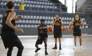 Comienza la preparación del revolucionario Palencia Baloncesto de Carles Marco