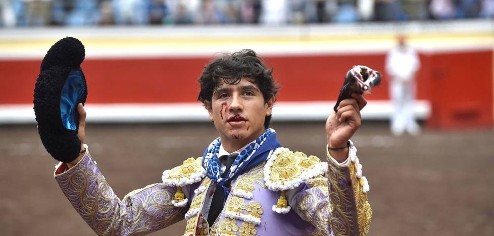Aguado sustituirá a Roca Rey y Luis David entra en la segunda de abono de San Antolín