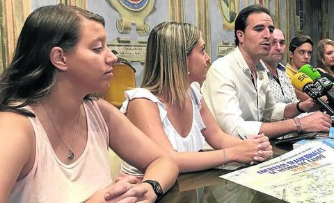 Medina del Campo instalará un corral en el tramo urbano de los encierros