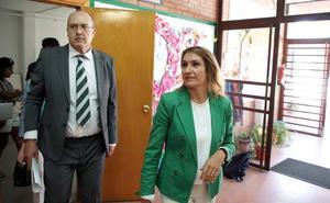 La Consejería de Educación invierte más de 1,3 millones en la mejora de 61 centros escolares salmantinos