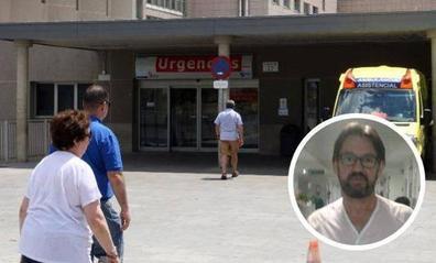El vecino de Ayllón hospitalizado tras comer carne mechada con su hijo en Sevilla da negativo en listeriosis