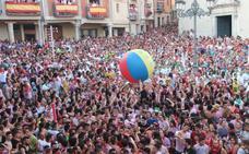 «¡A por ellos!», el grito de guerra para unas fiestas de interés turístico internacional