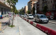 La Junta iniciará el miércoles el asfaltado de Ezequiel González