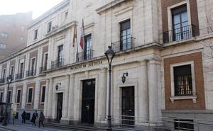 El juicio contra los tres acusados de robar en naves agrícolas de Rioseco se pospone a enero