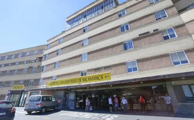 Tres nuevos ingresos elevan a 14 los hospitalizados por salmonela en Salamanca