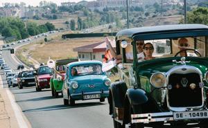 Más de dos mil personas solicitan en Aranda la Autovía del Duero