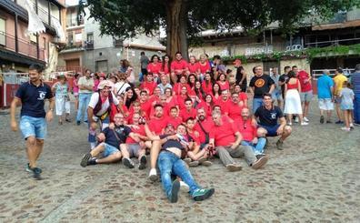 Los toros de Cepeda atraen a numeroso público de los municipios más cercanos