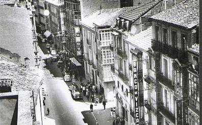 Aquel atentado frustrado de ETA en Valladolid