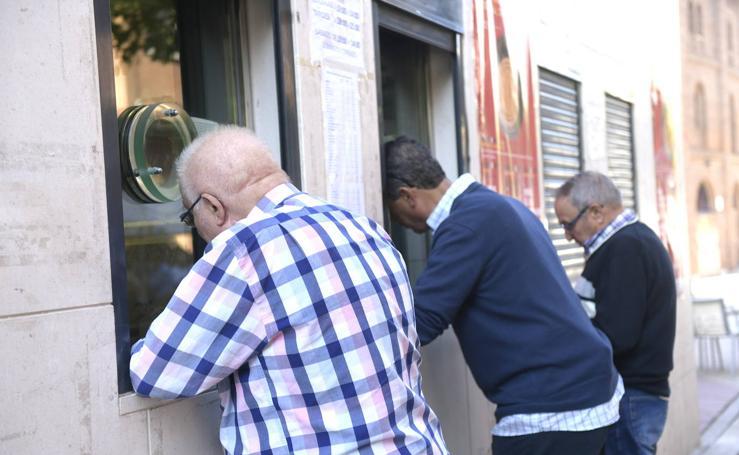 Comienza la venta de entradas para la feria taurina de septiembre en Valladolid