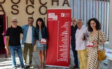 Juan Mayorga, Eva Yerbabuena y Manuel Liñan, en el LAVA la próxima temporada