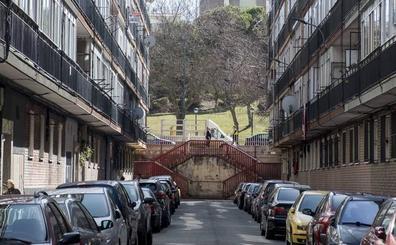 Los ascensores urbanos de San Isidro en Valladolid se licitarán antes de que acabe el año
